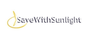 mark for SAVEWITHSUNLIGHT, trademark #85552989