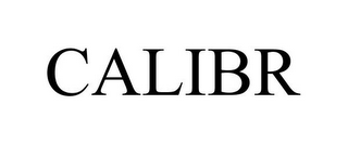 mark for CALIBR, trademark #85553006