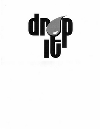 mark for DROP IT, trademark #85553016