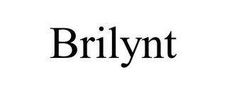 mark for BRILYNT, trademark #85553029