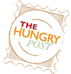 mark for THE HUNGRY POST, trademark #85553037