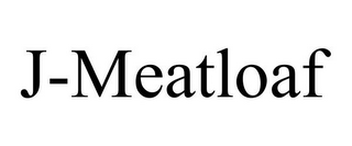 mark for J-MEATLOAF, trademark #85553490