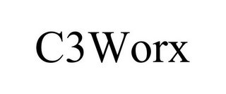 mark for C3WORX, trademark #85553781