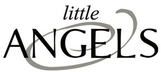 mark for LITTLE ANGELS, trademark #85553944