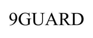 mark for 9GUARD, trademark #85554800