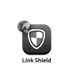 mark for LINK SHIELD, trademark #85555125