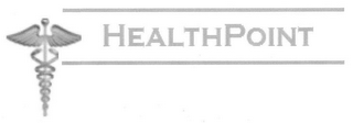 mark for HEALTHPOINT, trademark #85555153