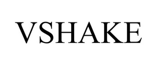 mark for VSHAKE, trademark #85555169
