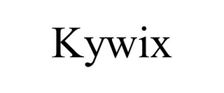 mark for KYWIX, trademark #85555441