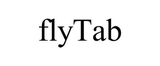 mark for FLYTAB, trademark #85555471