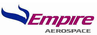 mark for EMPIRE AEROSPACE, trademark #85555625