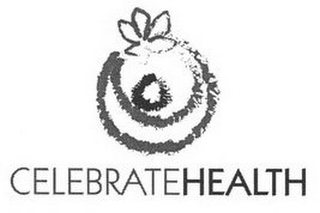 mark for CELEBRATEHEALTH, trademark #85556136
