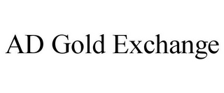 mark for AD GOLD EXCHANGE, trademark #85556233