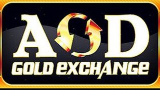 mark for A D GOLD EXCHANGE, trademark #85556240