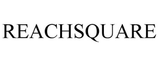 mark for REACHSQUARE, trademark #85556640