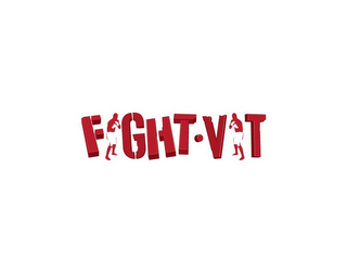 mark for FIGHT·VIT, trademark #85556651