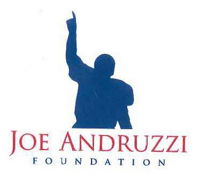 mark for JOE ANDRUZZI FOUNDATION, trademark #85556815