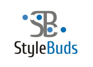 mark for SB STYLEBUDS, trademark #85557283