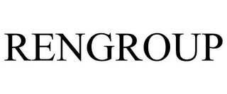 mark for RENGROUP, trademark #85557479