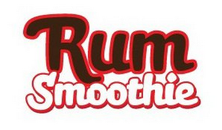 mark for RUM SMOOTHIE, trademark #85557674