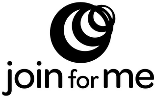mark for JOIN FOR ME, trademark #85558108