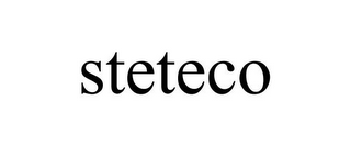 mark for STETECO, trademark #85558522