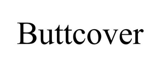 mark for BUTTCOVER, trademark #85559252