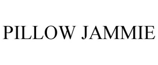 mark for PILLOW JAMMIE, trademark #85559336