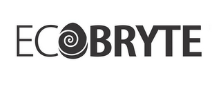 mark for ECOBRYTE, trademark #85559740