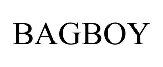 mark for BAGBOY, trademark #85559893