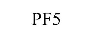mark for PF5, trademark #85559969