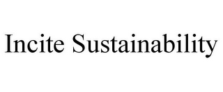 mark for INCITE SUSTAINABILITY, trademark #85560310