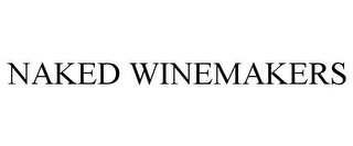 mark for NAKED WINEMAKERS, trademark #85560429