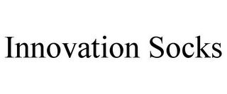 mark for INNOVATION SOCKS, trademark #85560986
