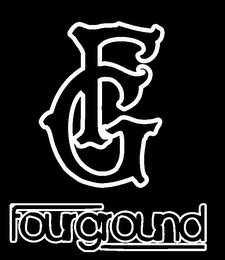 mark for FG FOURGROUND, trademark #85561170