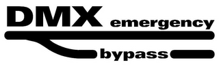 mark for DMX EMERGENCY BYPASS, trademark #85561447