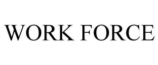 mark for WORK FORCE, trademark #85561730