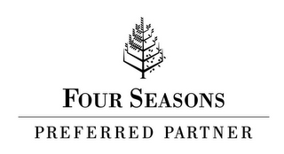 mark for FOUR SEASONS PREFERRED PARTNER, trademark #85561735