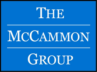 mark for THE MCCAMMON GROUP, trademark #85561754