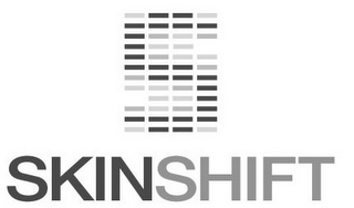 mark for S SKINSHIFT, trademark #85562236