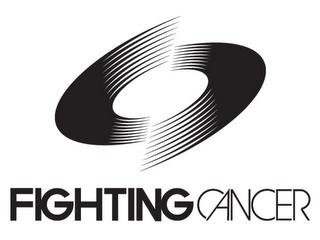 mark for FIGHTING CANCER, trademark #85562575