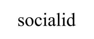 mark for SOCIALID, trademark #85562780