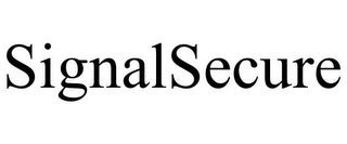 mark for SIGNALSECURE, trademark #85562822