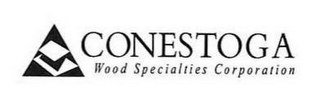 mark for CONESTOGA WOOD SPECIALTIES CORPORATION, trademark #85563115