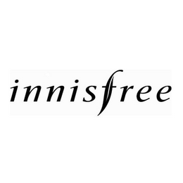 mark for INNISFREE, trademark #85563515