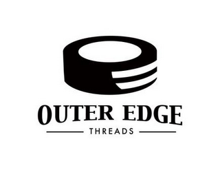 mark for OUTER EDGE THREADS, trademark #85563943