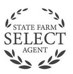 mark for STATE FARM SELECT AGENT, trademark #85564414