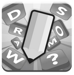 mark for DRAWSOM?, trademark #85564740