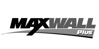 mark for MAXWALL PLUS, trademark #85565212