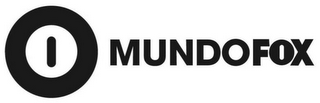 mark for MUNDOFOX, trademark #85565460